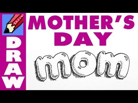 Four ways to write MOM | Shoo Rayner – Author