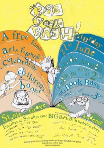 Longsight Stanley Grove Big Book Bash
