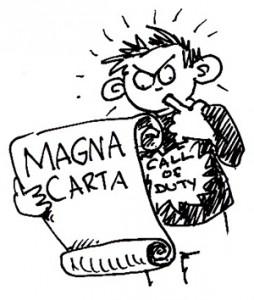 magna carta explained